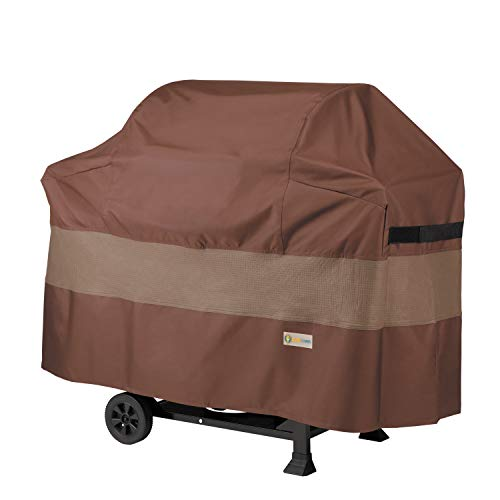 Duck Covers Ultimate Water-Resistant 59 Inch BBQ Grill Cover