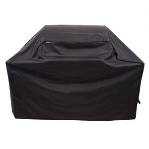 Char Broil All-Season Grill Cover, 2 Burner: Medium