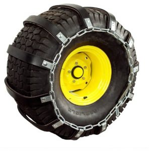 TerraGrips Tire Chains 23x10.5-12 [ST90008]