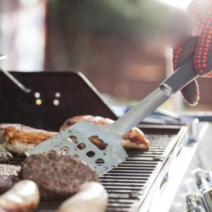 BBQ Tools Set Barbecue Grilling Utensil Accessories