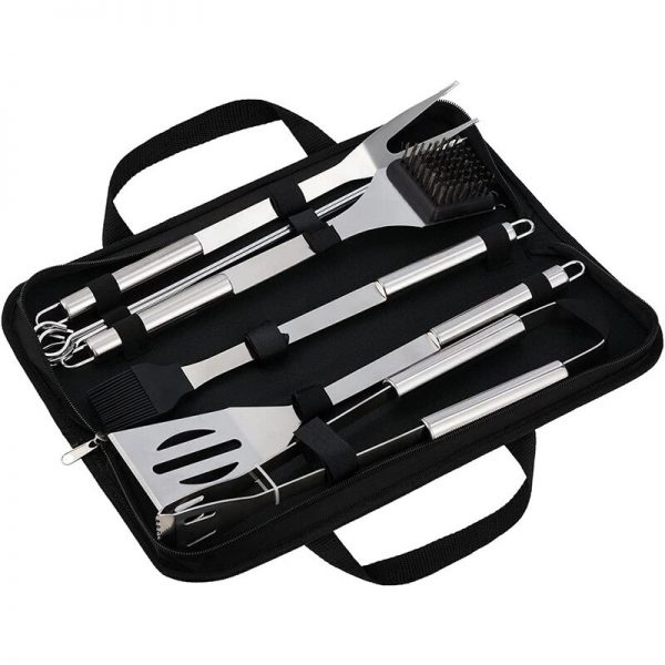 BBQ Set Barbecue Tool Grill Cooking Utensil Kits