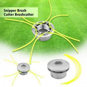 Universal Aluminium Trimmer Head String Set
