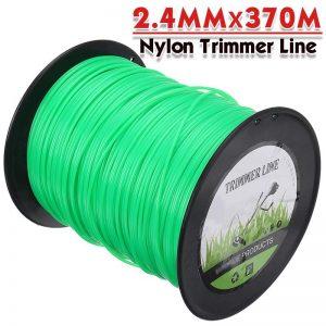 370M Strimmer Line String Trimmer Nylon