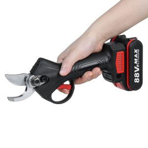 Bonsai Electric Pruning, Tree Branches Cutter Landscaping